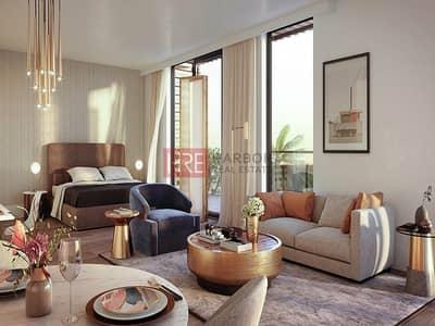 شقة 1 غرفة نوم للبيع في قرية جميرا الدائرية، دبي - 5-Years Post Handover P.P. | 10% Down Payment