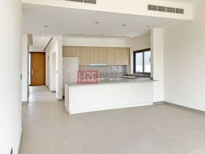 Brand New 3BR   Sidra 2   Type E1   Single Row For Rent