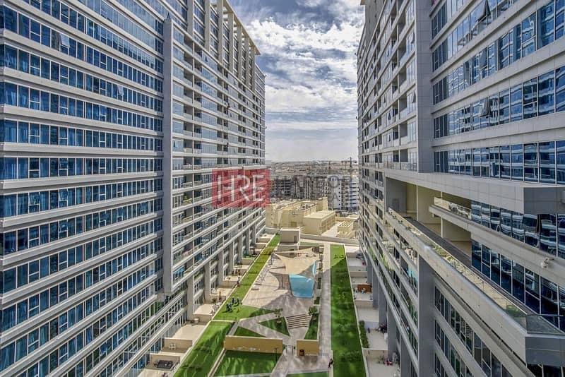 13 10% ROI   2BR + Balcony   Competitive Price