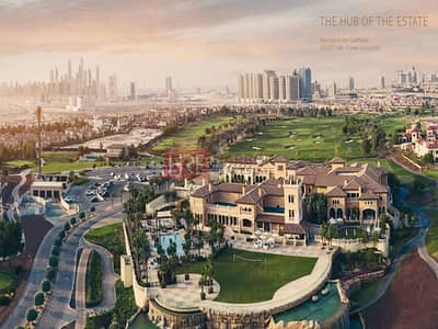 4 Bedroom Apartment for Sale in Jumeirah Golf Estate, Dubai - Luxury Finishing 4BR only 1.67% Monthly for 5 yrs