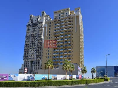 3 Bedroom Apartment for Sale in Culture Village, Dubai - 0% Commission | Amicable View of Creek & Fountain