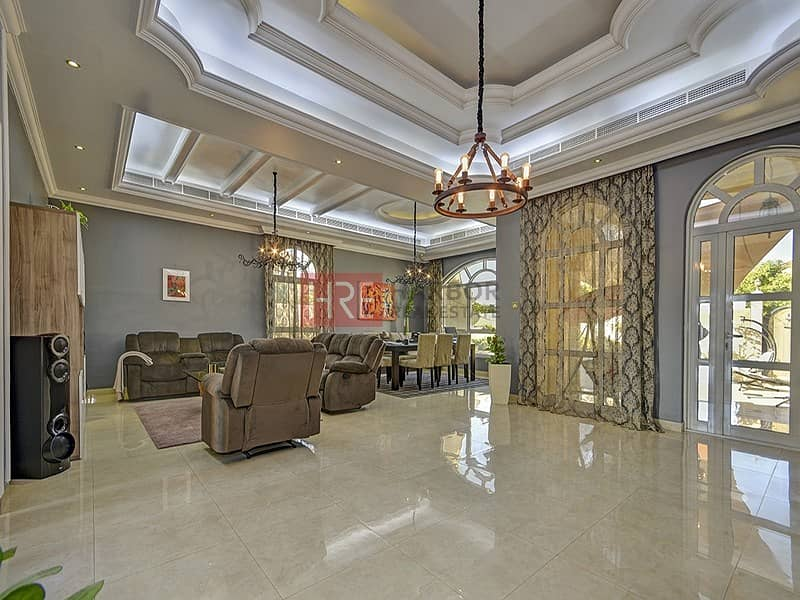 2 Fabulous|Custom|6BR|2 Parks Facing|Must See|