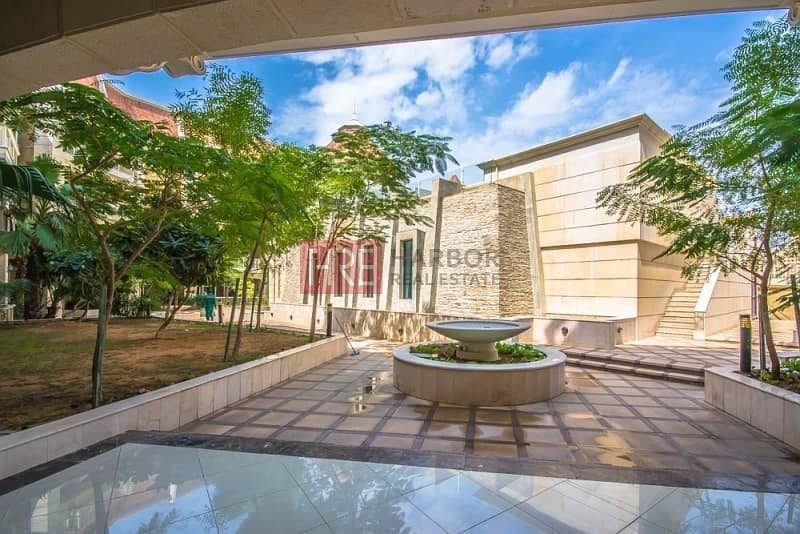 Pool View Vacant 2 BR |Le Grand Chateau