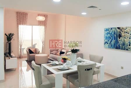 1 Bedroom Apartment for Sale in Al Furjan, Dubai - Ready | Spacious 1BR | Excellent Finishes