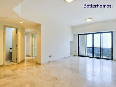 One Month Free   2 BR with SZR View   Vacant