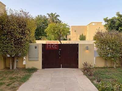 فیلا 4 غرف نوم للايجار في السهول، دبي - Upgraded Large Villa I Huge Plot I Nearby Lake