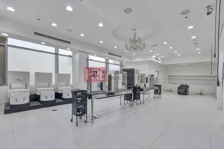محل تجاري  للايجار في موتور سيتي، دبي - Spacious Fully Fitted Shop|Only AED 120/- sqft