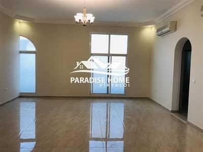 شقة 3 غرف نوم للايجار في الباھیة، أبوظبي - Near Bahia Beach ! 3 Bedroom Hall Near Amity International School