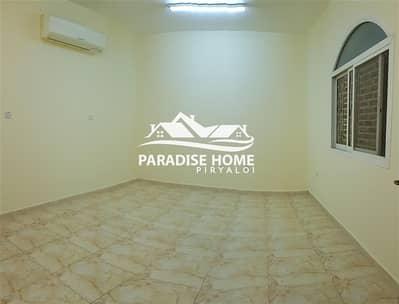 شقة 3 غرف نوم للايجار في الباھیة، أبوظبي - Ground Floor - 03 Bedroom Hall With Covered Parking In Al Bahia Bahar