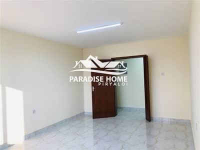 فلیٹ 2 غرفة نوم للايجار في الشهامة، أبوظبي - Tawtheeq ! Proper 2 BHK In Shahama