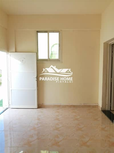 1 Bedroom Apartment for Rent in Al Shahama, Abu Dhabi - Brand New - One Bedroom Hall - New Shahama