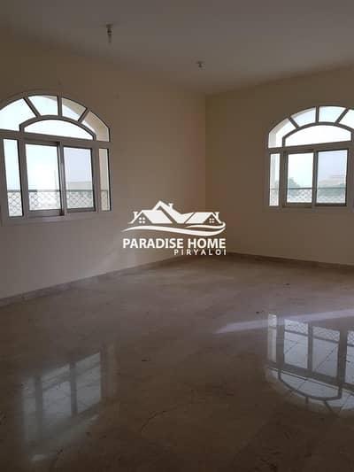 فلیٹ 3 غرف نوم للايجار في الشهامة، أبوظبي - 3 BHK With Two Balcony Available At New Shahama
