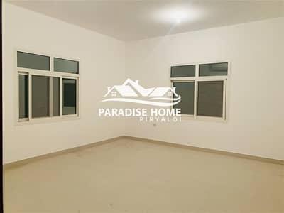 شقة 4 غرف نوم للايجار في الشهامة، أبوظبي - Excellent ! 4 Bedroom Hall In New Shahama