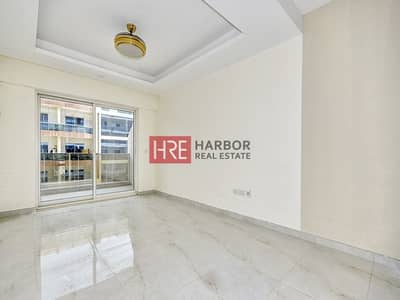 Studio for Sale in Jumeirah Village Circle (JVC), Dubai - Spacious Studio | 3-Years Payment Plan | Balcony
