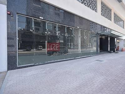 Large Retail Near Sheikh Zayed Road | New Location