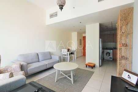 فلیٹ 2 غرفة نوم للايجار في دبي مارينا، دبي - Amazing Full Marina View   Furnished 2 Bedroom