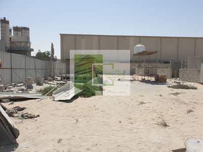 Industrial Land for Rent in Jebel Ali, Dubai - LAND FOR RENT IN JEBEL ALI INDUSTRIAL AREA