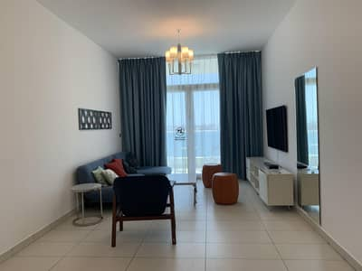 1 Bedroom Flat for Rent in Palm Jumeirah, Dubai - amazing view of sea and biggest layout high floor