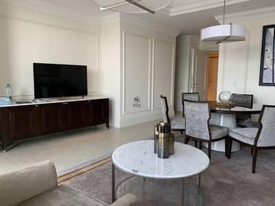شقة 2 غرفة نوم للايجار في وسط مدينة دبي، دبي - Amazing brand new Iconic place to live