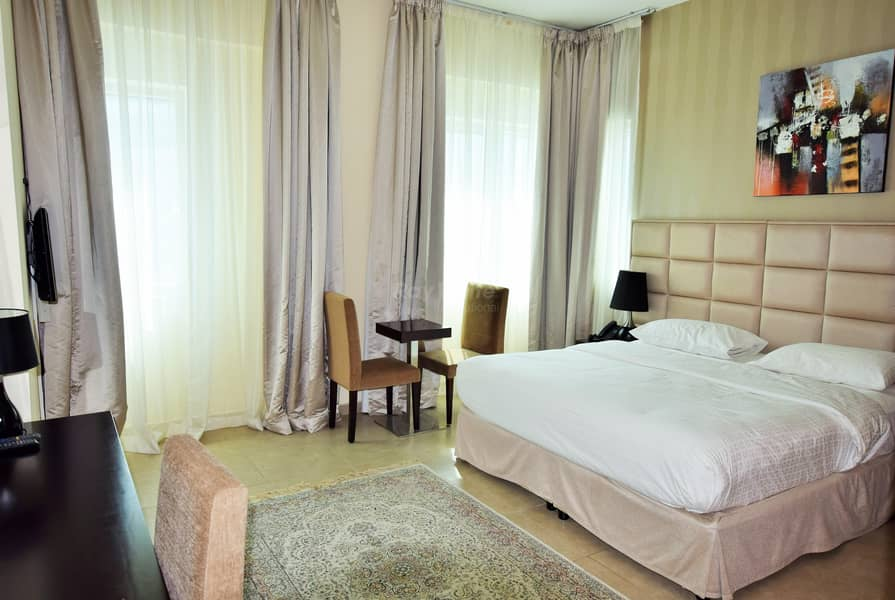 2 Stunningly Affordable Closest to Intercity Metro Station