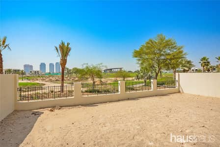 5 Bedroom Villa for Sale in DAMAC Hills (Akoya by DAMAC), Dubai - Brand New Fully Furnished Villa| Golf Course Views