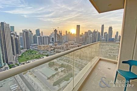 1 Bedroom Apartment for Sale in Downtown Dubai, Dubai - 1 Bedroom   Large Balcony   1.5 Bathrooms