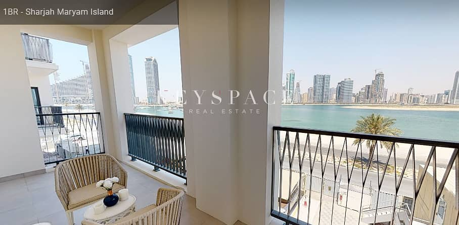 2 1 Bedroom With Private Garden | Motivated Seller | Largest Apartment