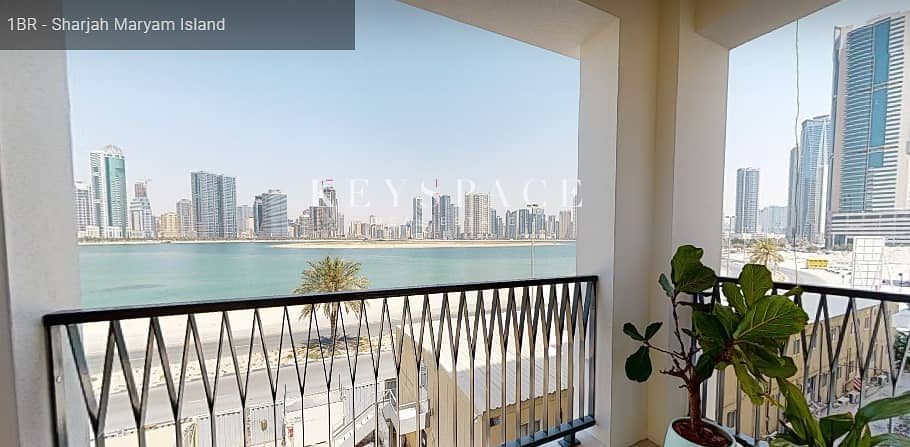 11 1 Bedroom With Private Garden | Motivated Seller | Largest Apartment