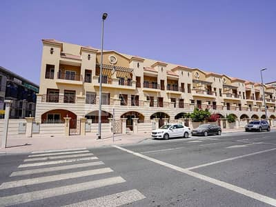 4 Bedroom Townhouse for Rent in Jumeirah Village Circle (JVC), Dubai - 4 Bedroom | Corner Unit | Maid's Room | Terrace
