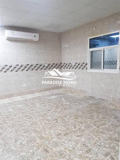 استوديو  للايجار في الشهامة، أبوظبي - Good One ! Studio Available In New Shahama