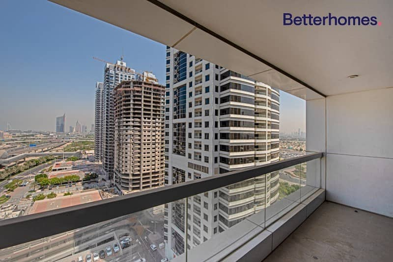 11 Marina View - Fully Furnished - Large unit