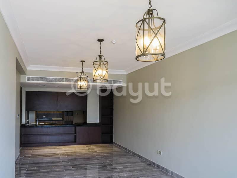 شقة في الميناء 1 غرف 52000 درهم - 4792185