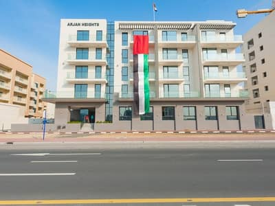 Studio for Rent in Al Barsha, Dubai - Amazing Offer! Stunning Studios in a Brand New Bldg | Amenities | Al Barsha