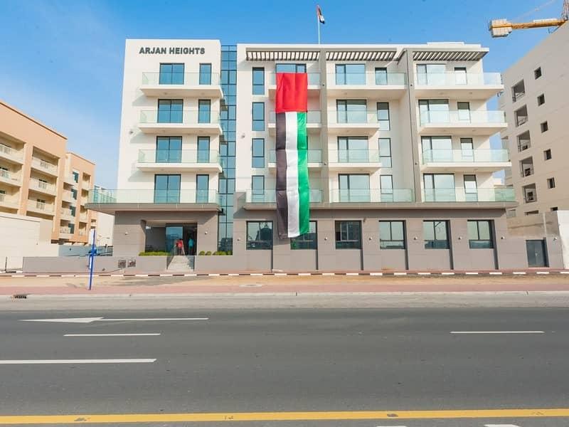 Amazing Offer! Stunning Studios in a Brand New Bldg | Amenities | Al Barsha