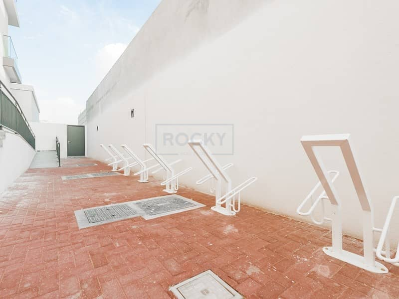 12 Amazing Offer! Stunning Studios in a Brand New Bldg | Amenities | Al Barsha