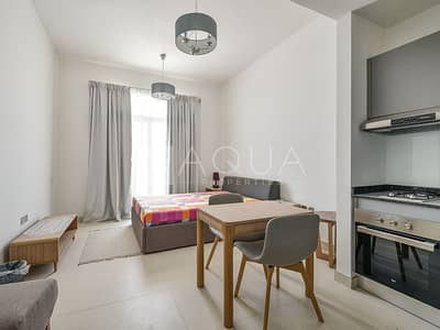Studio for Rent in Al Furjan, Dubai - Flexible Payments | Furnished | Chiller Free