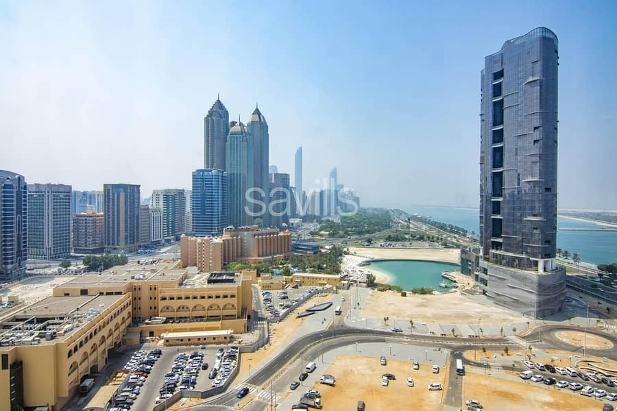 26 Fully Furnished and Serviced 2 Bedroom in Corniche