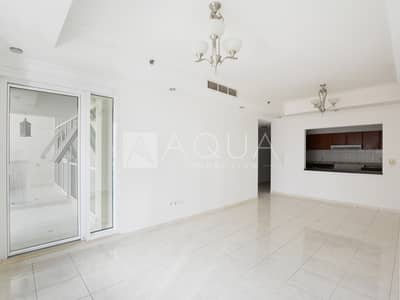 2 Bedroom Flat for Rent in Jumeirah Lake Towers (JLT), Dubai - Vacant Now | High Floor | Good Location