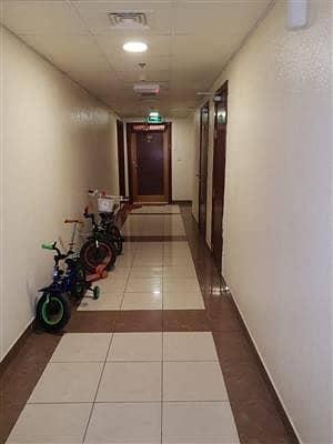 Large studio for sale in Universal Apartments CBD 21, 650sqf