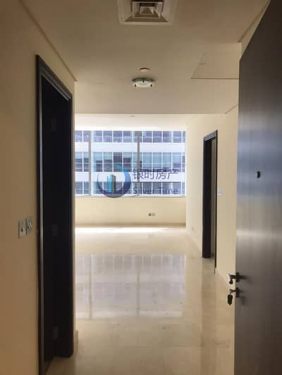 High rise tower / Stunning one bedroom apartment.
