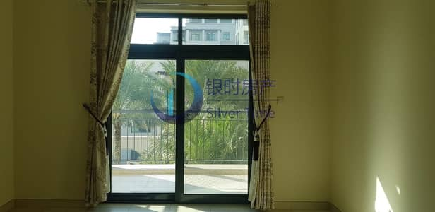 2 Bedroom Flat for Rent in The Views, Dubai - Well maintained / spacious 2 bedroom unit for rent
