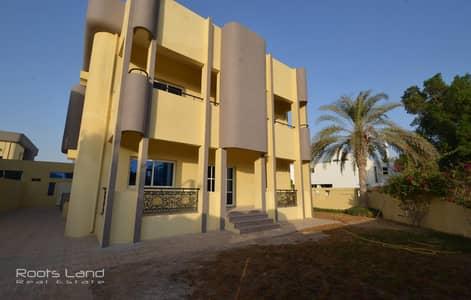 4 Bedroom Villa for Rent in Jumeirah, Dubai - Refurbished  Independent villa with Garden