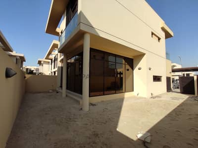 4 Bedroom Villa for Sale in DAMAC Hills (Akoya by DAMAC), Dubai - Golden Unit | 3 Beds + Maid | Brand New