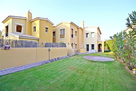 Available October | Opposite Pool | Large Plot