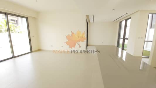 Large Plot with 3 BR in Dubai Hills Estate