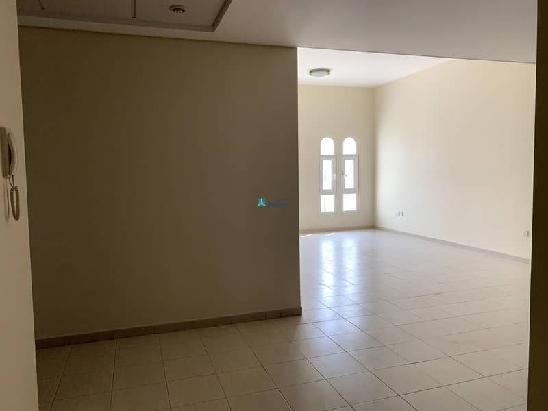 2 bed | 13 months | spacious apartment
