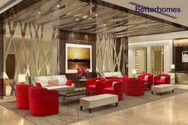 Lowest Priced Brand New Ready for Handover Dubai Expo  Fully Furnished