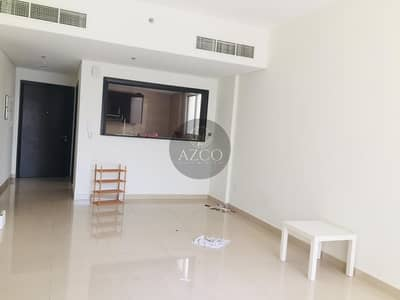 Excellent Quality Studio | Pool View | Huge Size | Free Maintenance