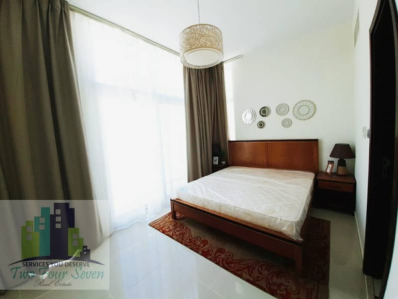 2 BAUTIFUL FURNISHED 3BED+M IN AKOYA OXYGEN