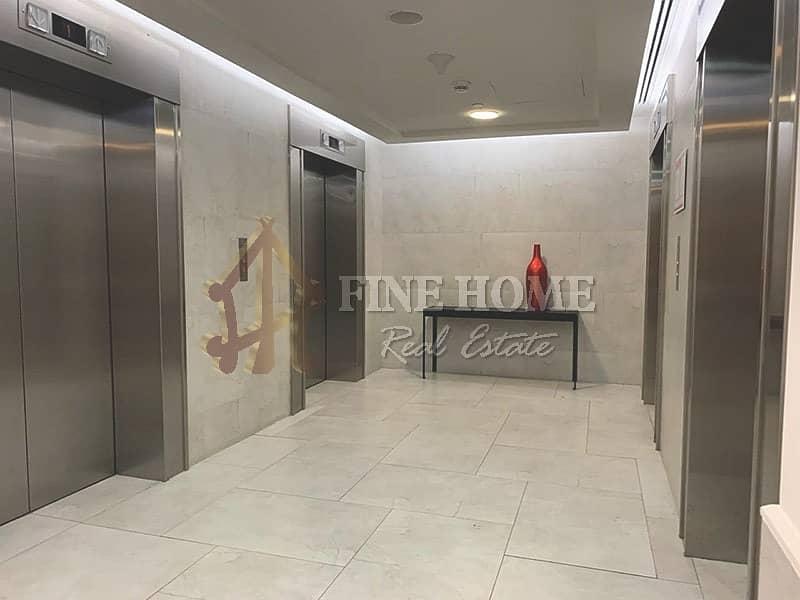 2 High-Floor    2MBR w/ Maids room + Balcony